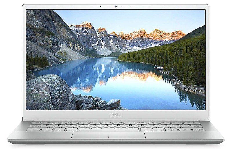 Dell Inspiron 13 5391   13,3 Zoll Full HD Notebook mit i7 10510U + 512GB für 744€ (statt 851€)