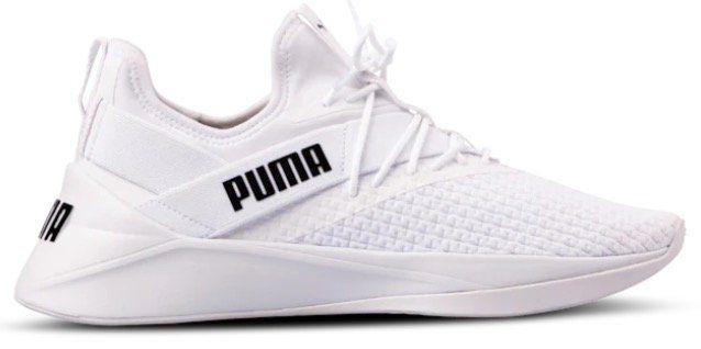 Puma JAAB XT Sneaker in Weiß für 45,94€ (statt 58€)