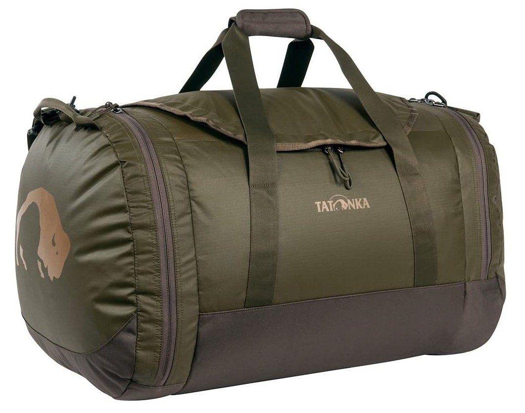 Tatonka Travel Duffle L Reisetasche mit 55 Liter für 38€ (statt 47€)