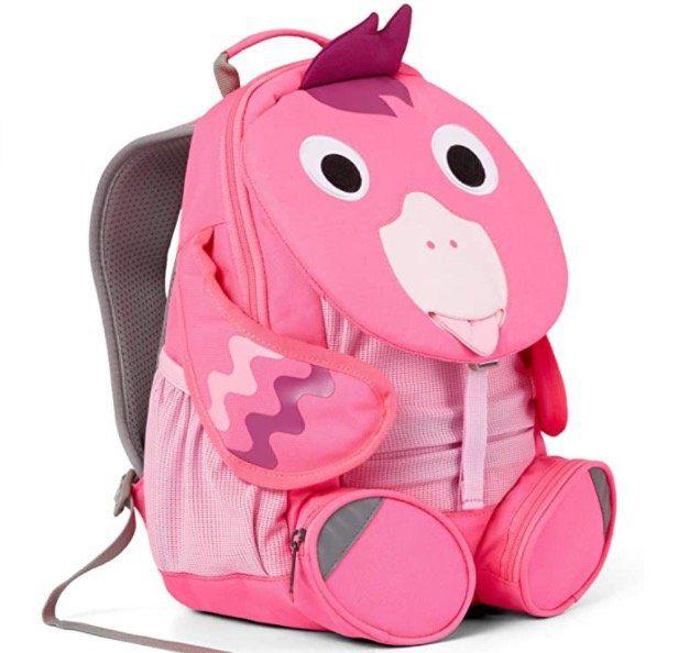 Affenzahn Großer Freund Flamingo Neon für 34,99€ (statt 44€)