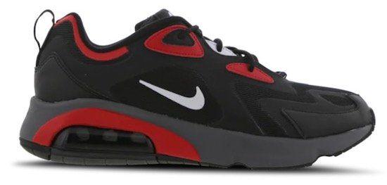 Nike Air Max 200 in 3 Farben für je 59,94€ (statt 80€)