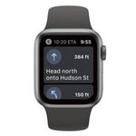 Google Maps APP für die Apple Watch mit Navi Funktion ab kommender Woche wieder verfügbar