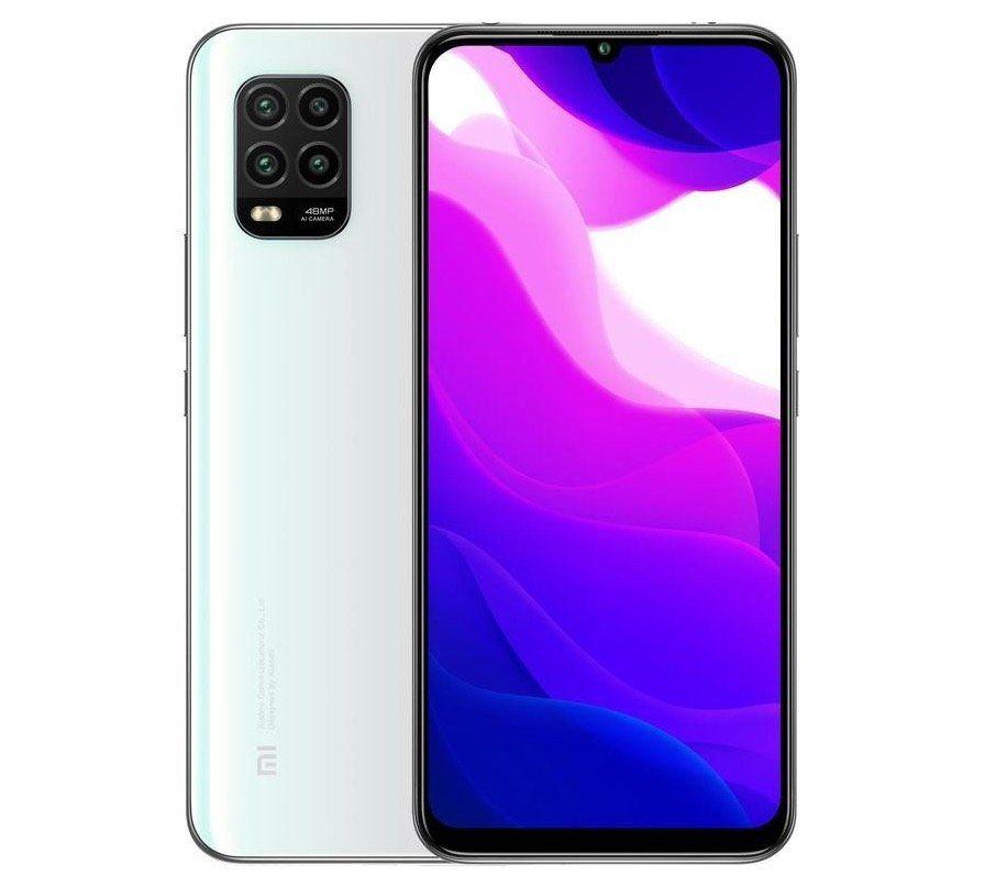 Xiaomi Mi 10 lite 5G Smartphone mit 64GB für 254,87€ (statt 290€)