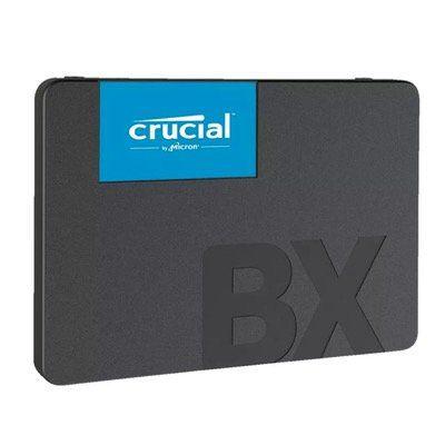 Crucial BX500 – 1TB interne SSD für 73,15€ (statt 95€)