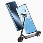 BQ Aquaris X5 Plus   5 Zoll Full HD Smartphone Rosegold mit 16GB für 199€ (statt 230€)