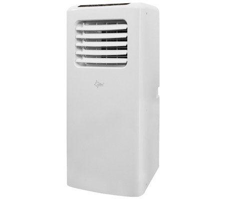 Suntec 15496 RAPIDO 9.0 Eco Klimagerät mit 9.000 BTU für 290€(statt 408€)