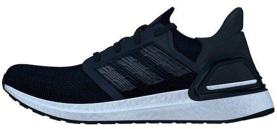 adidas UltraBoost 20 Laufschuhe / Sneaker für 90,21€ (statt 109€)