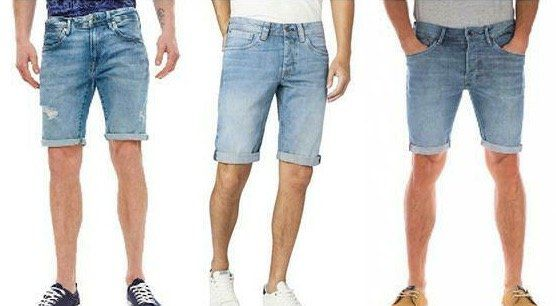 Pepe Jeans Bermuda Jeans Shorts für 27,99€ (statt 36€)