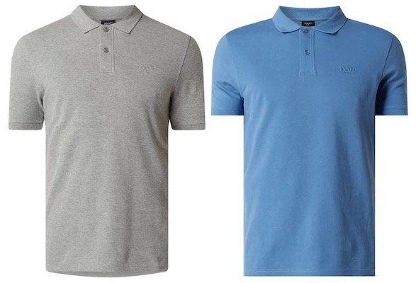 JOOP! Poloshirts in versch. Farben und (teils) Restgrößen für 27,99€ (statt 42€)
