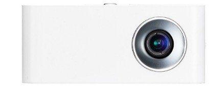 LG CineBeam PH30JG Mini Beamer (720p, 250 Lumen, Akku, WLAN) für 199€ (statt 311€)