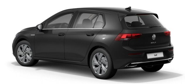 UPDATE! VW Golf Style 1,4l eHybrid mit 150PS in Urano Grau für 89€ netto mtl.   LF 0,38