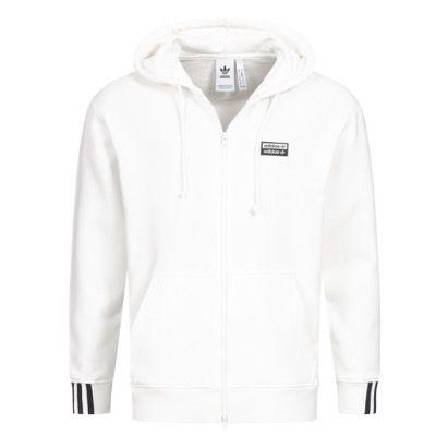 adidas Originals R.Y.V Full Zip Hoodie Herren Sweatjacke für 43,94€ (statt 66€)