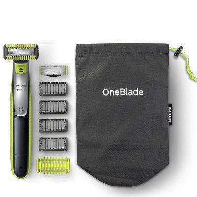 Philips OneBlade Face+ Body QP2630/30 für 38,69€ (statt 47€)