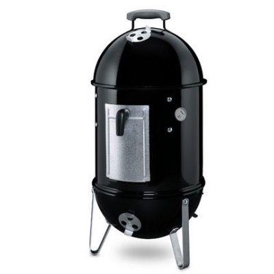 Weber Smokey Mountain Cooker 37cm in Black für 259,27€ (statt 309€)