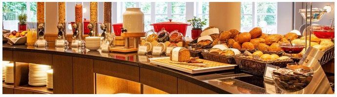 ÜN/F im 4* Hotel Heidegrund (HC 100%) im Oldenburger Münsterland für 75€   nur 37,50€ p.P.