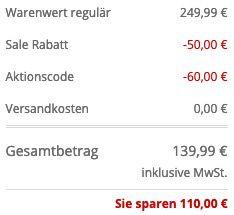 Wellensteyn Schneezauber Damen Jacke für 139,99€ (statt 250