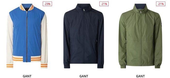 Jacken Sale mit bis 56% + 20% Extra Rabatt   z.B. BOSS, Wellensteyn, Jack Wolfskin oder Hilfiger