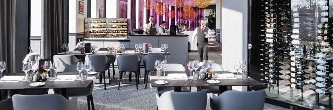 ÜN im 4*S Nordport Plaza Hotel Hamburg Airport mit Frühstück, Wellness und Parken ab 45€ p.P.