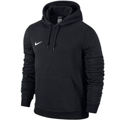 🔥 HOT! Nike Team Club Hoody Unisex in Schwarz für 25,90€ (statt 50€)