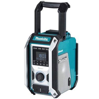 Makita DMR114 Baustellenradio mit Bluetooth (ohne Akku) für 127,59€ (statt 159€)