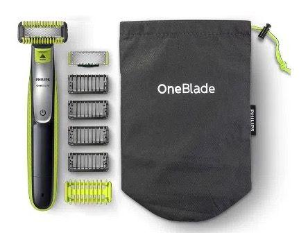 Philips OneBlade Face+ Body QP2630/30 für 34,10€ (statt 48€)