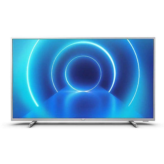 Philips 58PUS7555 – 58 Zoll UHD Fernseher mit Triple-Tuner für 403,40€ (statt 479€)