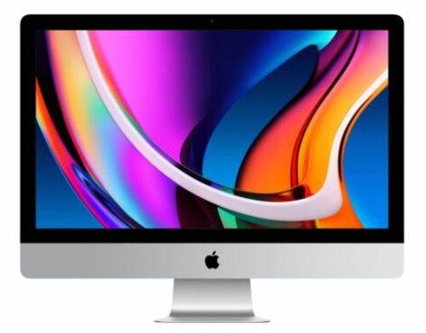 Apple iMac 27 Retina 5K Display (2020) mit i7 (10. Gen) + 512GB SSD für 2.199,90€