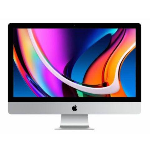 Apple iMac 27″ Retina 5K Display (2020) mit i7 (10. Gen) + 512GB SSD für 1.999€ (statt 2.185€)