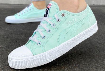 Puma Ibiza Low Sneaker für 17€