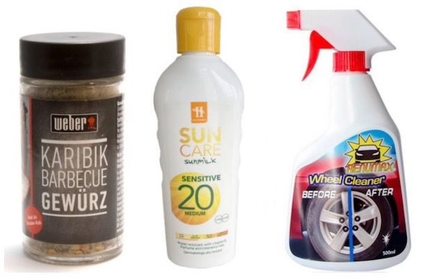 10 Artikel für 10€ + keine Versandkosten beim DealClub   z.B. Jako Sporthose, Sonnencreme, Beachball Set
