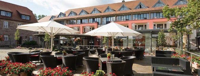 2 ÜN im 5* Göbel's Schlosshotel Prinz von Hessen inkl. Halbpension & Wellness für 209€ p.P.