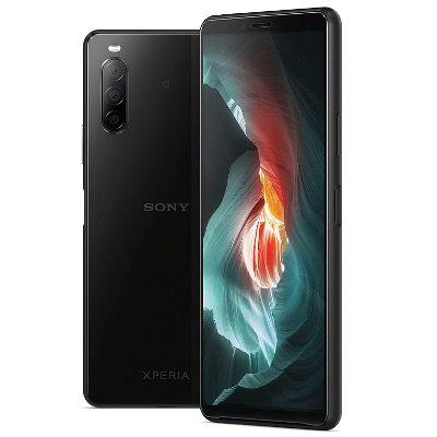 Sony Xperia 10 II Smartphone mit 128GB (6 Zoll, 12MP Kamera) für 295,67€ (statt 354€)
