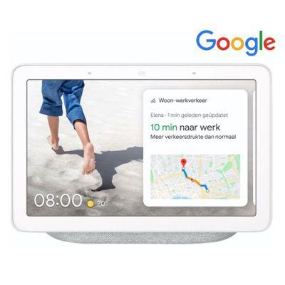 2er Pack Google Nest Hub Smart-Display mit Sprachsteuerung für 119€(statt 166€) + 6 Monate Spotify Premium gratis (Wert 60€)