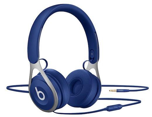 Beats By Dre Beats EP On Ear Kopfhörer für 33,13€ (statt 55€)