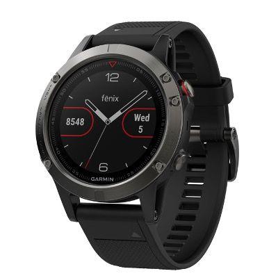 Garmin Fenix 5 Sport Smartwatch für 299€ (statt 359€)