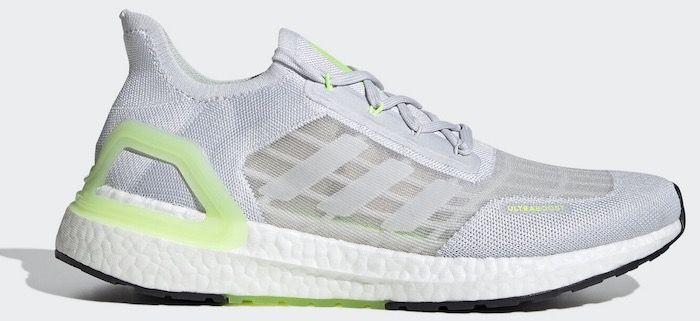 adidas Ultra BOOST Summer.RDY Sneaker für 87,71€ (statt 111€)