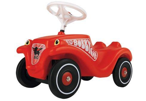 Big Bobby Car Classic inkl. Schuhschoner für 38,94€ (statt 50€)
