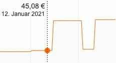Tefal Delica Pro Wokpfanne 28cm für 25,90€ (statt 45€)