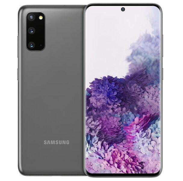 Samsung Galaxy S20 5G Smartphone mit 128GB für 624,90€ (statt 669€)