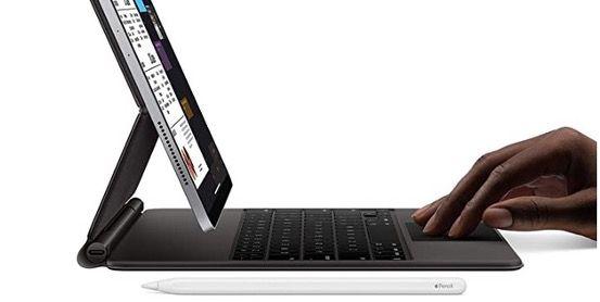 Apple iPad Pro 11 512GB (2020) mit LTE und Wi Fi für 1.102,43€ (statt 1.229€)
