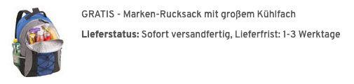 2x Chiemsee Herren Badeshorts in 3 Farben nur 32€ (statt 80€) + gratis: Nordcap Rucksack