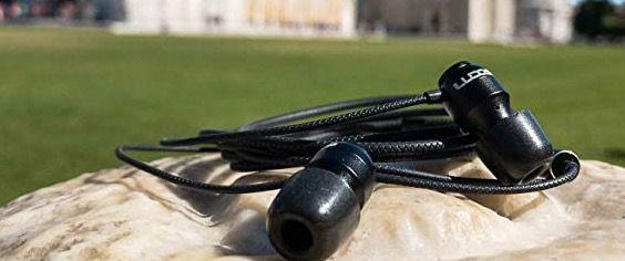 LUDOS Clamor Kopfhörer In Ear Kopfhörer für 7,97€ (statt 20€)   Prime
