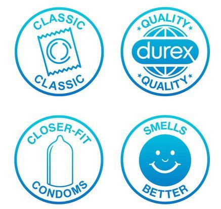 60 Durex Kondome Classic Natural für 25,90€ (statt 45€)