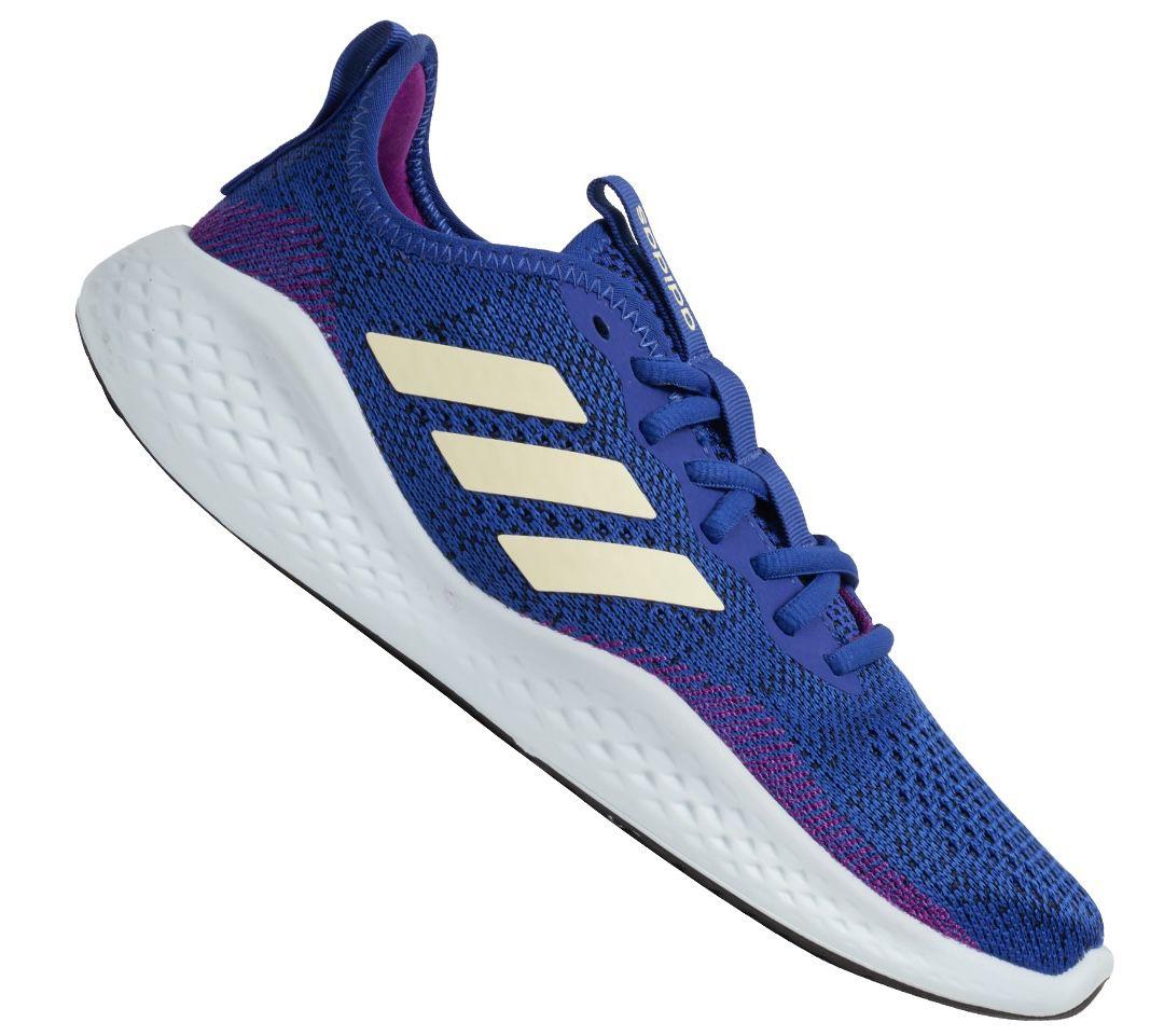"""adidas Damen Laufschuh """"Fluidflow"""" in 2 Farben für 40,31€ (statt 49€)"""