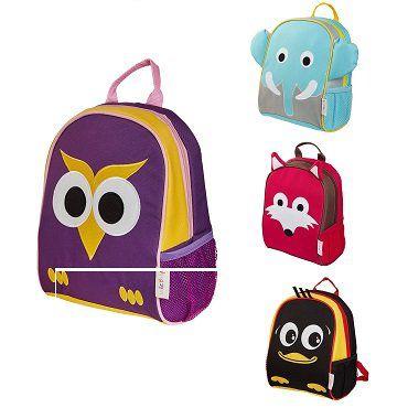 smileBaby Kinder Rucksack für die Kita für 9,99€ (statt 13€)
