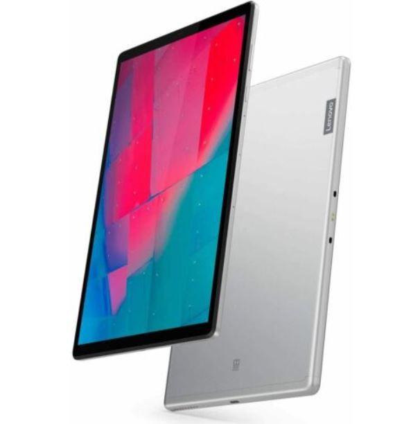 Pricedrop: Lenovo M10 – 10 Zoll Alexa Smart Tablet Android 8.1 32GB + LTE für 126€ (statt neu 160€) – Rückläufer