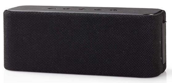 Nedis SPBT2002BK   2 x 30 W Bluetooth Lautsprecher für 22,81€ (statt 29€)