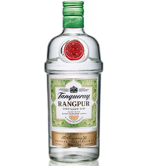 Tanqueray Dry Rangpur 41,3% GIN für 19,18€ (statt 23€)