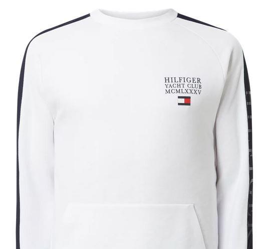 Tommy Hilfiger Sale bis 50% Rabatt + 25% Extra-Rabatt – z.B. Blouson mit Entendaunen für 224,99€ (statt 296€)
