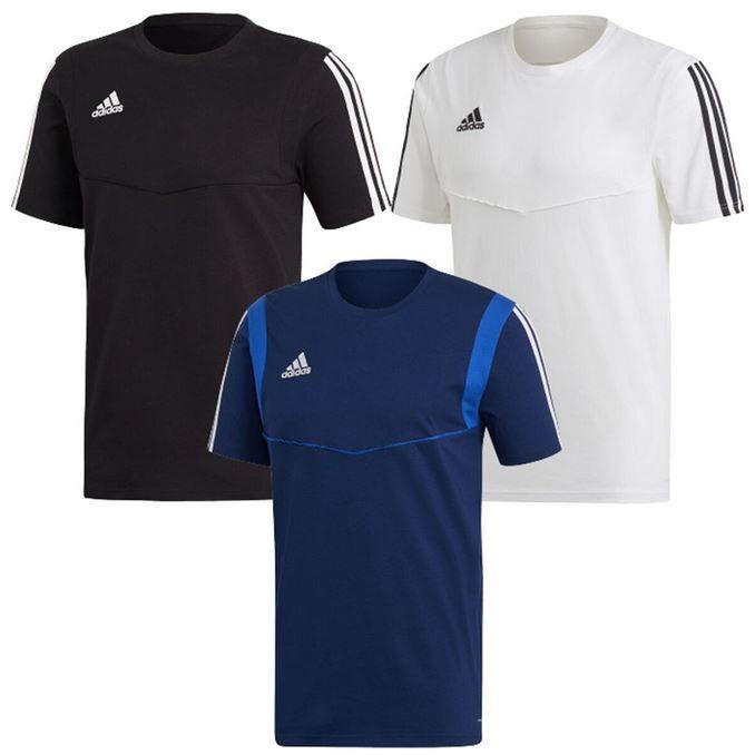 adidas Performance Tiro 19 Herren Sportshirt für 16,50€ (statt 23€)